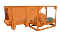 Sulfur Gold Mineral Dressing Machine Chute Feeder Gold Mine Machine Feeding Equipment Used In Processing Plant