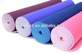 2015 used gym mats for sale hot 100 tpe yoga mat 6mm buy used gym mats for sale used gym mats. Black Bedroom Furniture Sets. Home Design Ideas