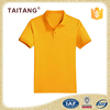 New Design Cotton/PolyesterCustom Dry Fit Polo T Shirt Men