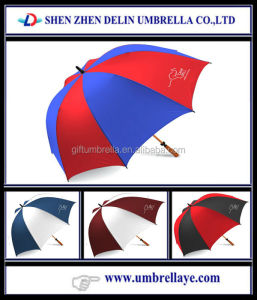 Best blue and red colors style umbrella ,jain gift