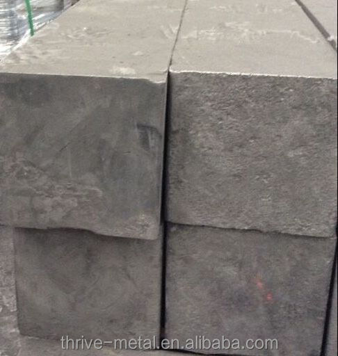 Price of High density High Purity Fine Grain Graphite Block for Anode