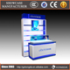 Popular fashion cosmetic display for sale cosmetic display cabinet