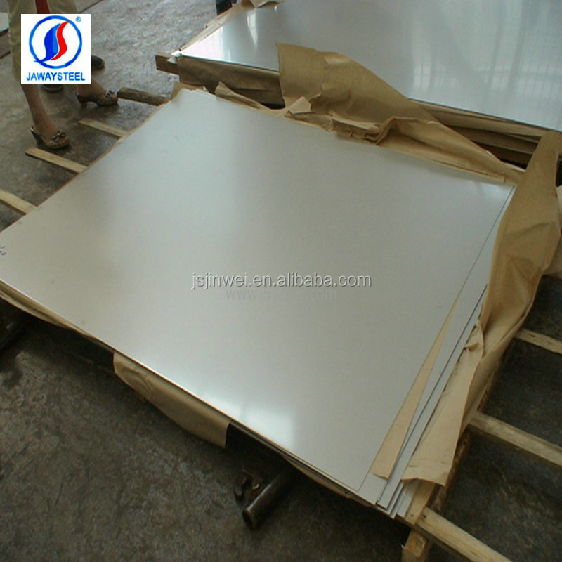 301 302 304 316 Stainless Steel Plate