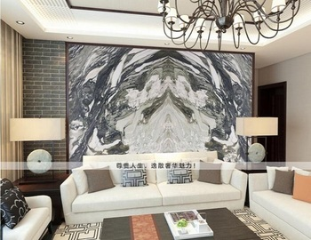 New Design Hall Tv Background Wall Ceramic Tile Shipping From China