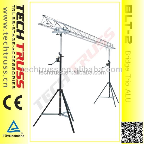 Blt-2 Mobile Solar Light Tower