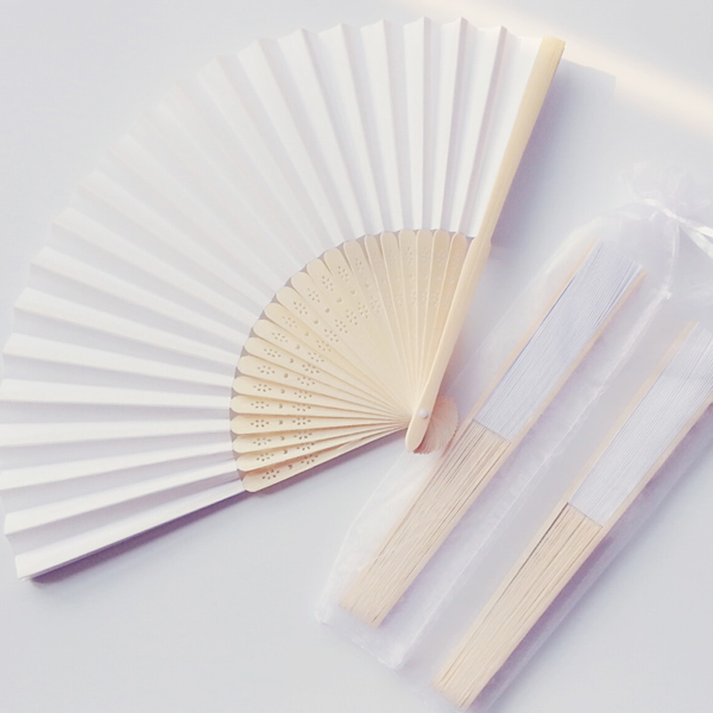 smartpen custom paper fans