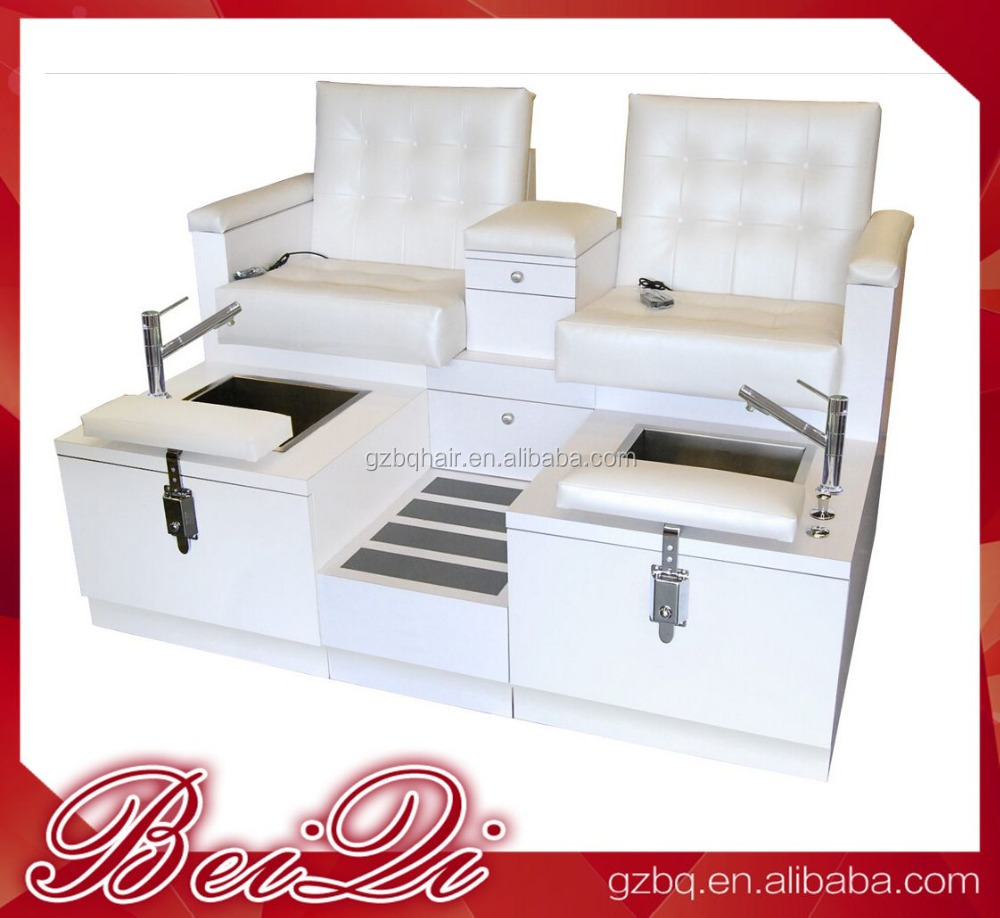 Groothandel draagbare goedkope parel spa pedicure stoel for Goedkope kappersstoel