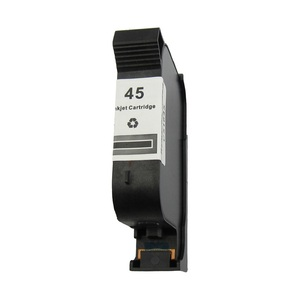 empty ink cartridge compatible for 45 51645a