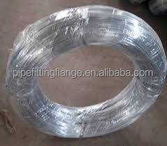 Anping factory low carbon wire/galvanized iron wire/zinc plating Gi wire