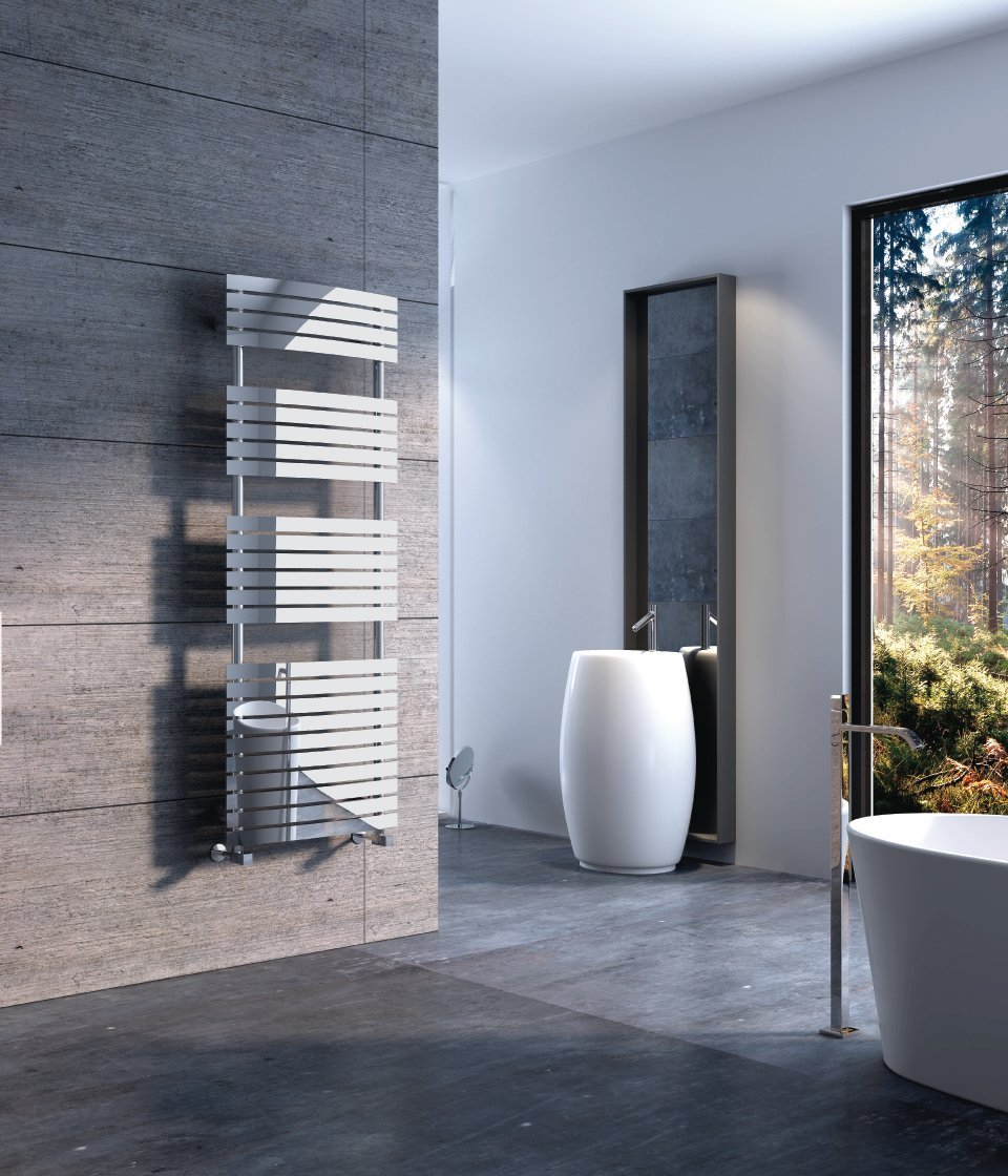 Get Quotations Electric Towel Warmer For Bathroom Wall Mount Heated Rail E Heater R3702g 500