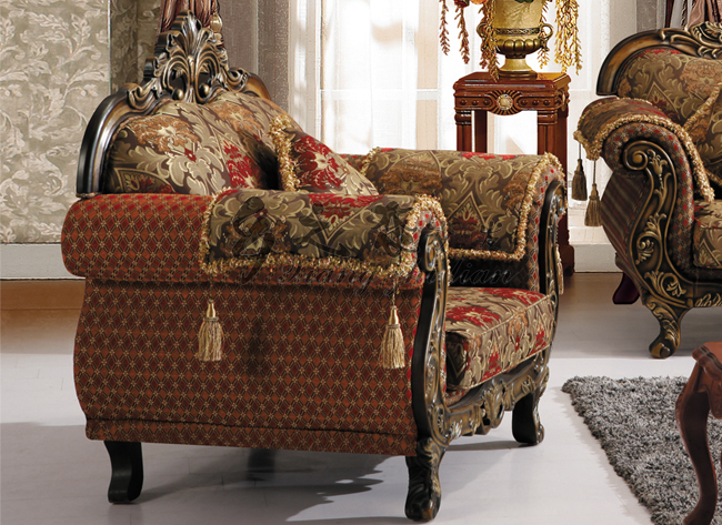 Carved Wood Cheap Furniture Sofa Prices French Provincial Living Room  Furniture - Carved Wood Cheap Furniture