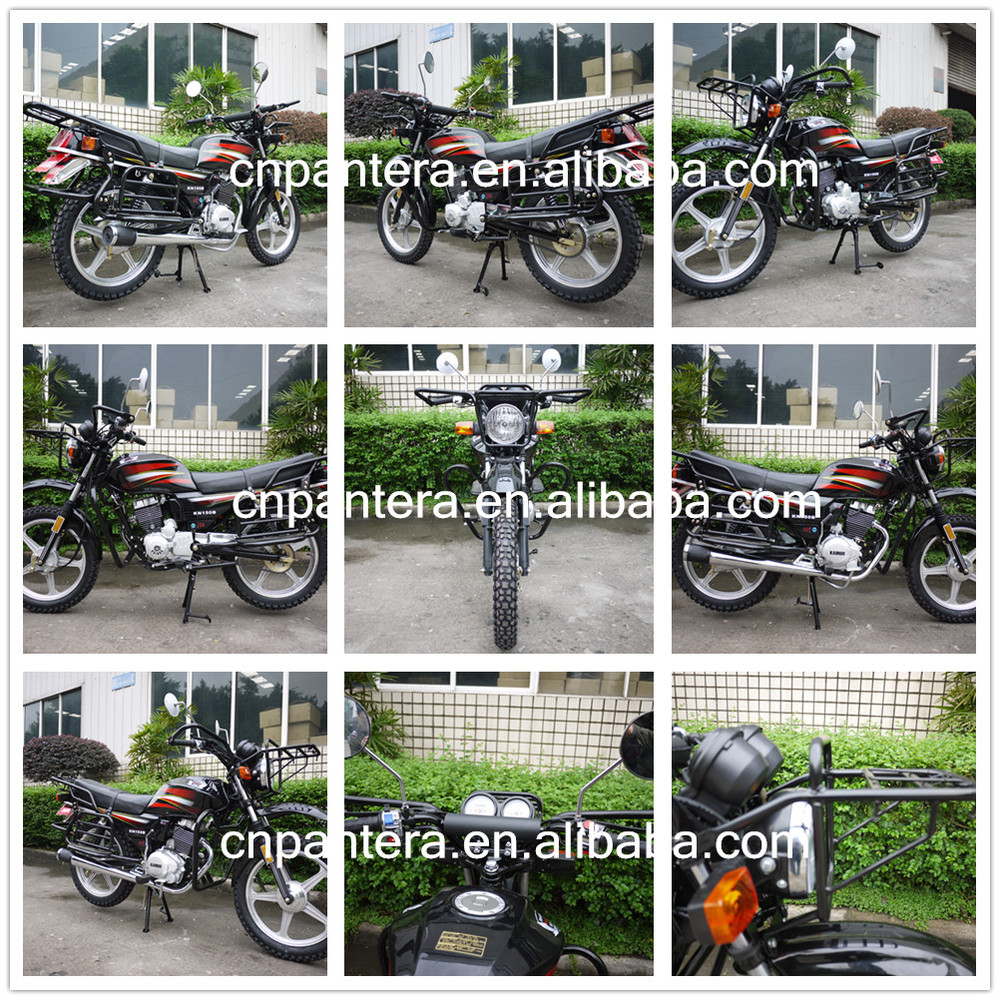 Cheap Chongqing Wuyang Off Road 150cc Motorcycle
