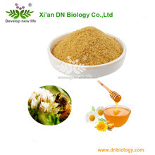 Natural Linden Flower extract/Linden blossom Extract/Tilia cordata flower P.E/Tilia platyphyllos 4:1,10:1,20:1, 5%