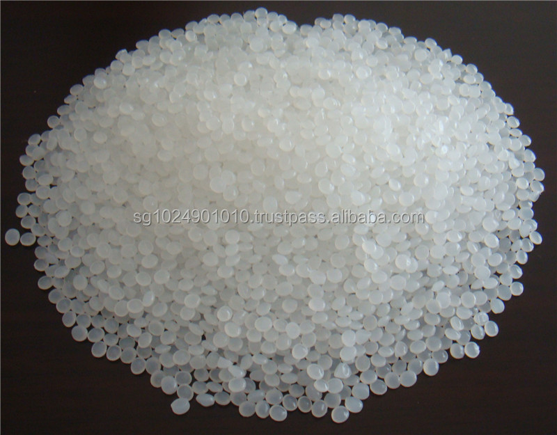 Virgin &Recycle Polypropylene/PP Resin- Injection Molding Grade