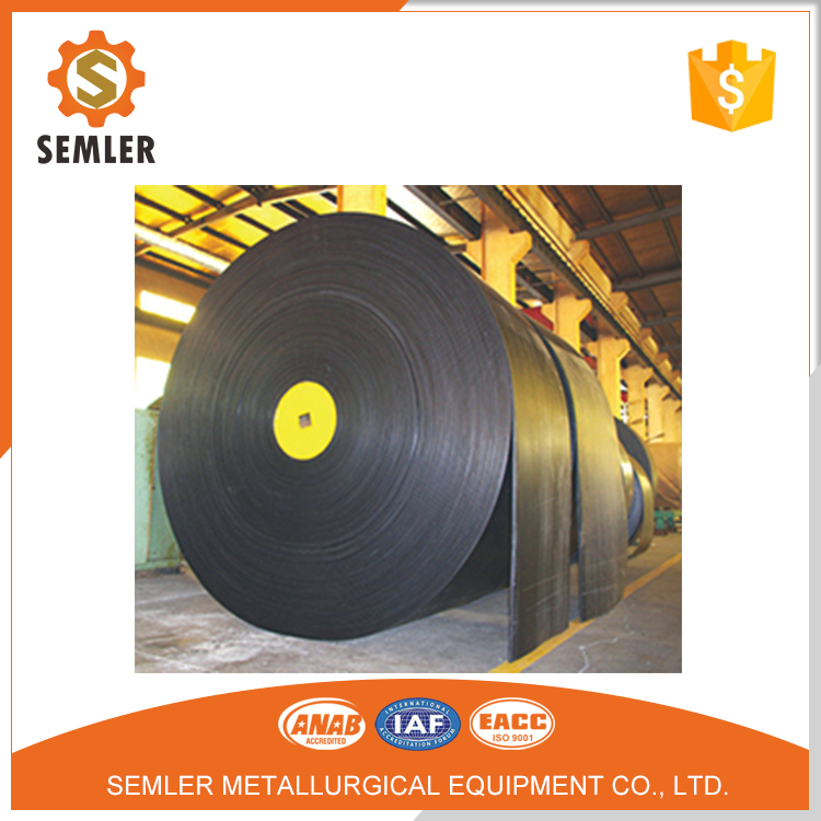 High Speed Material Delivery St 1000 Series Steel Cord Conveyor Belt