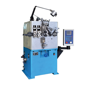 New Designed  CNC Spring Wire Forming Making Machine