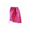 Cheap non woven drawstring backpack bag for sports
