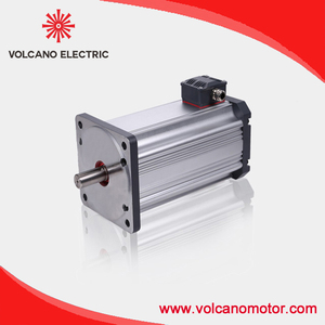 Easy to obtain large torque 12v 600w 1800rpm dc brushless motor