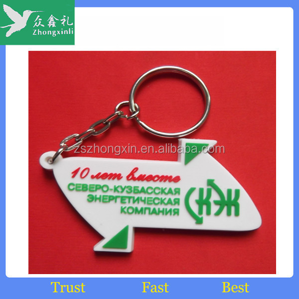 colorful keychain id label key tags with split ring key ring