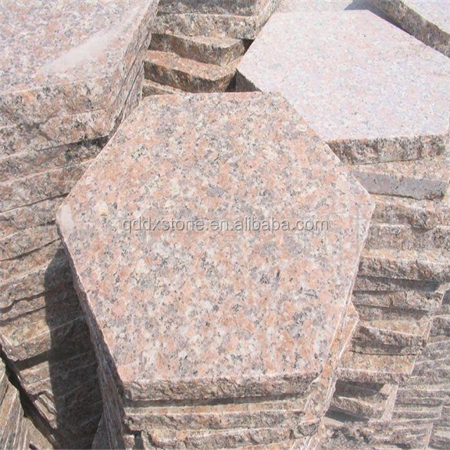 Best selling granite paver / outdoor tiles for driveway paving stone