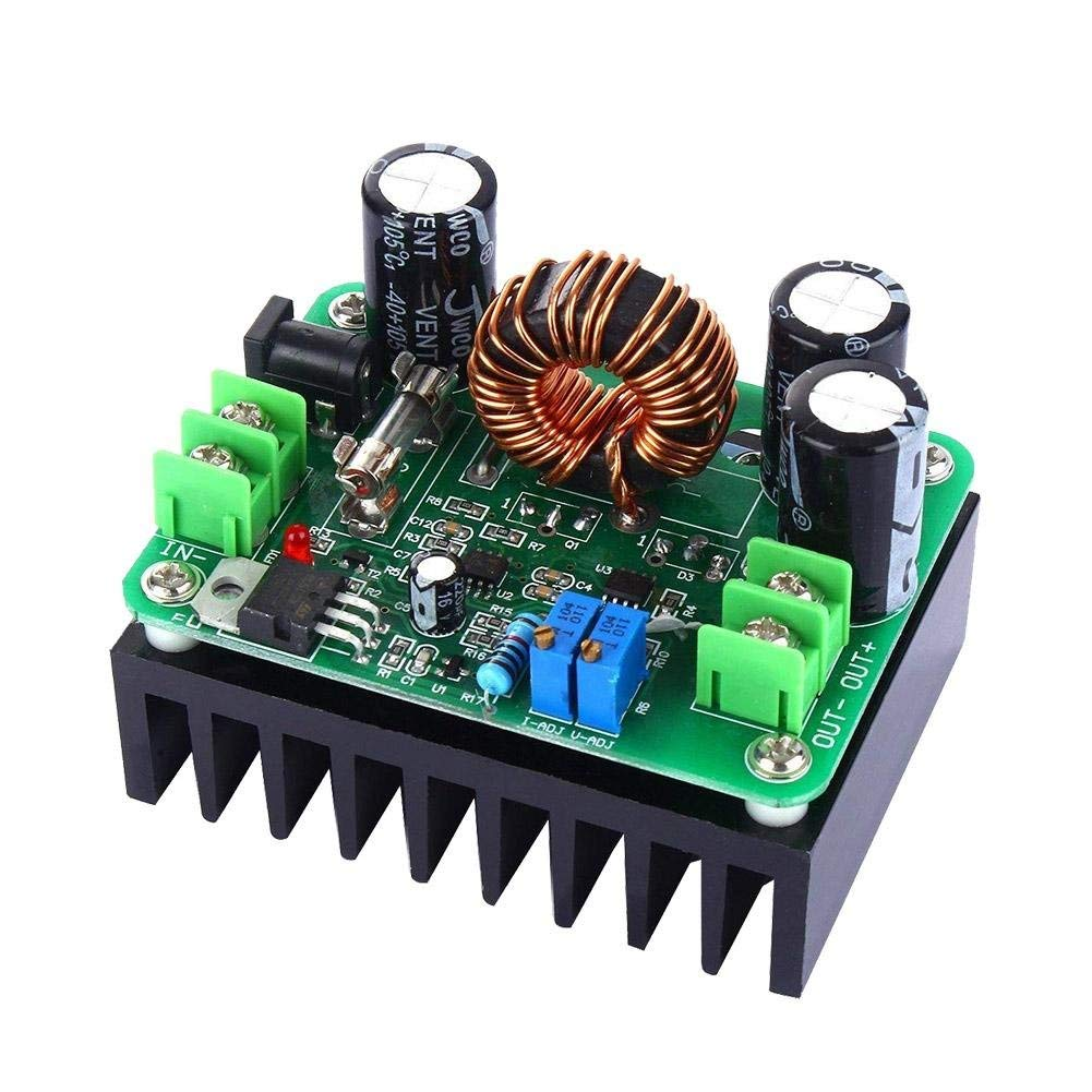 Cheap Dc Boost Converter Circuit Find 12v To 24v 2a Diagram Electronic Circuits Get Quotations 600w Module 10 60v 12 80v Digital