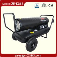 CE ZOBO diesel electric spa heaters