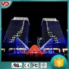 IP68 led facade lighting pixel rgb 3 years warranty dc12v