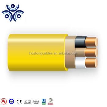 Ul719 Romex Nm-b 600v 12-2 Building Wire Romex Cable Copper Wire ...