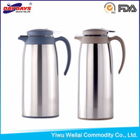 Eco-Friendly Stainless Steel Vacuum Bachelor Flask