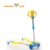 Alibaba china factory hot sale cheap price 4 wheels frog toy wing scooter