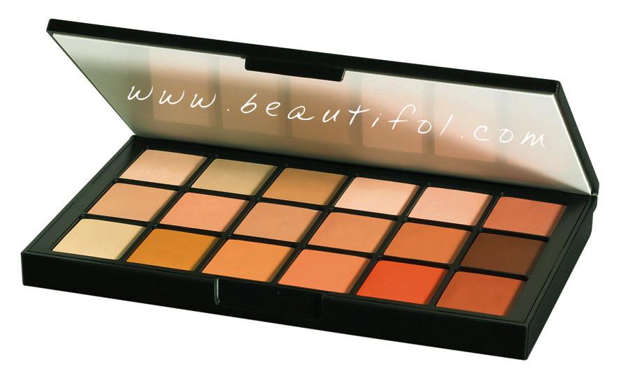 Best Make Up Concealer! Duo Markcover Foundation,Long Lasting ...