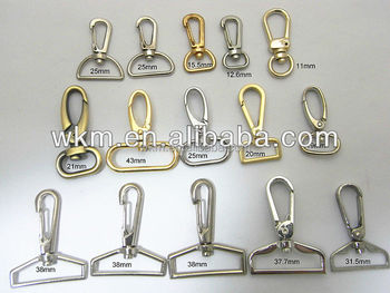 Hot Ing Metal Snap Hook For Bags Cord Ends With Lobster Width Of Bag Accessories Straps Pants