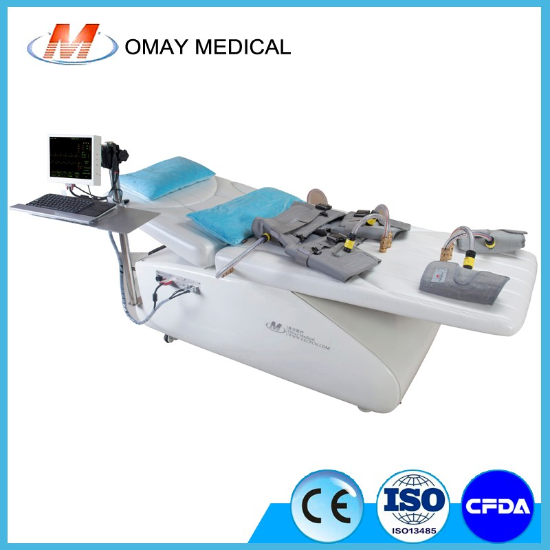 Cost-effective EECPS machine with good price from China ECP Manufacturer