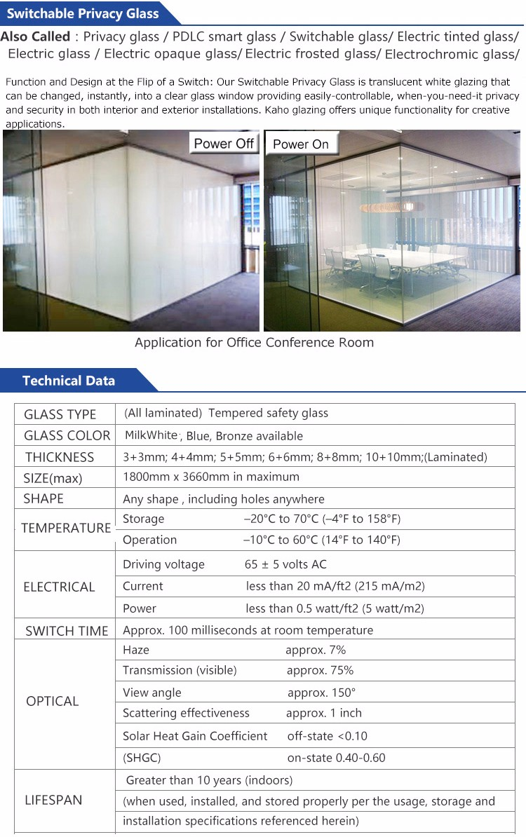 5+5mm 6+6mm Thick Tempered Laminated Glass Smart Glass Shower Door With  Curved Part 43