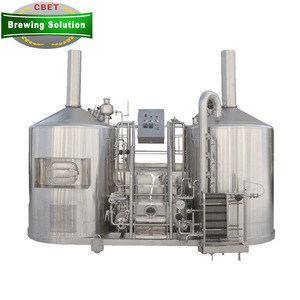 300L 3HL 3BBL pilot brewery microbrewery fermenting equipment for Lab