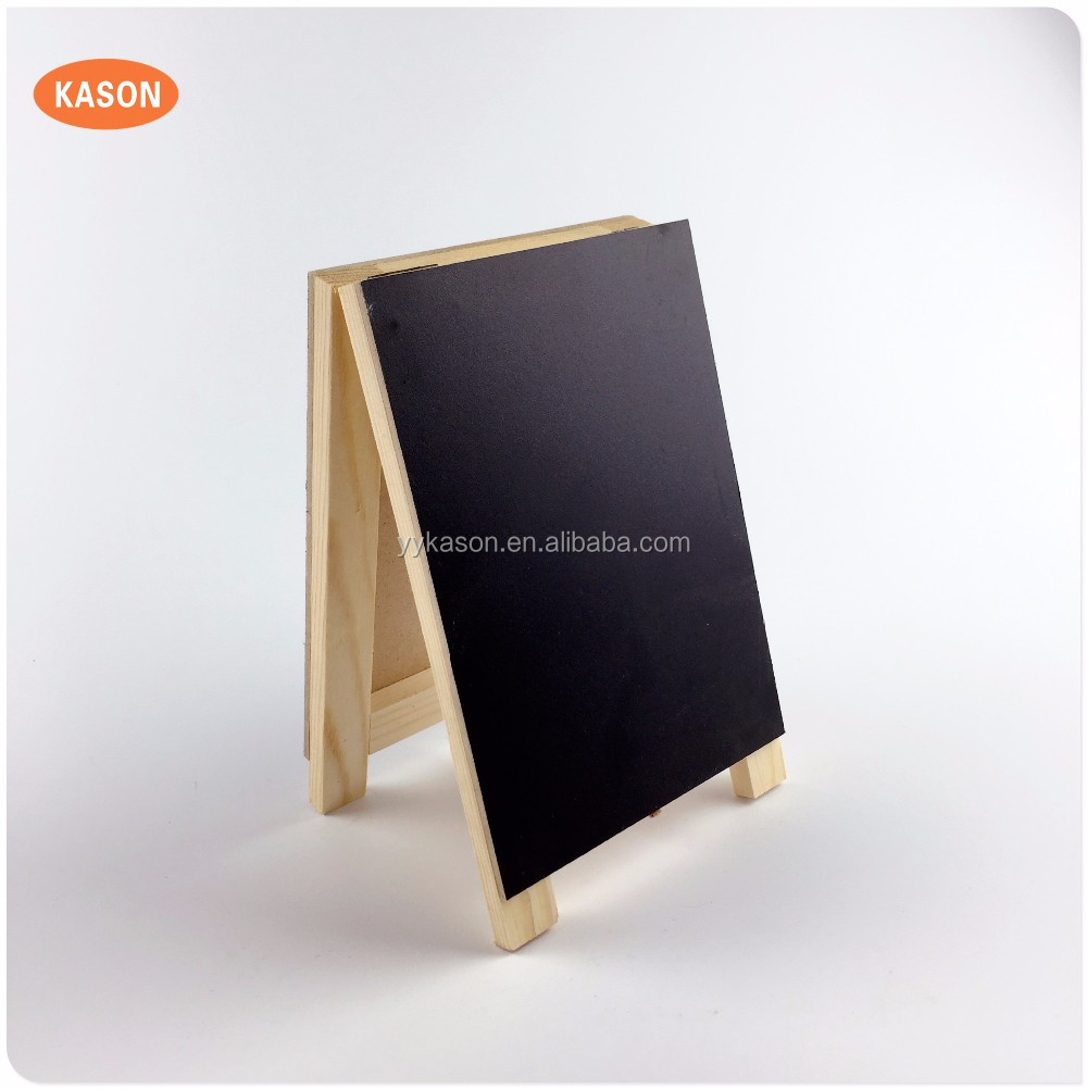Wood fabric wholesale mini wedding vintage stand wooden for Wholesale chalk paint