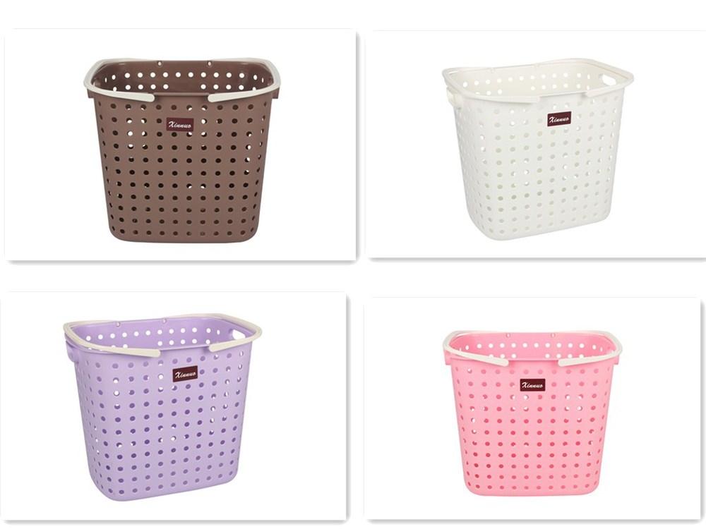 Colored Storage Baskets Get