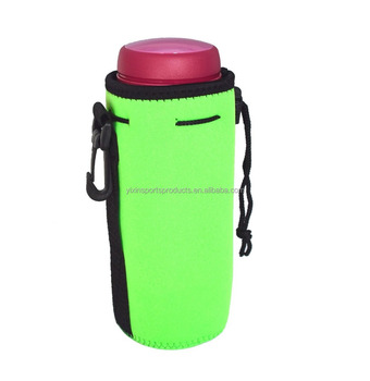 Neoprene Insulated Water Drink Bottle Cooler,Bottle Sleeve /Cover/holder