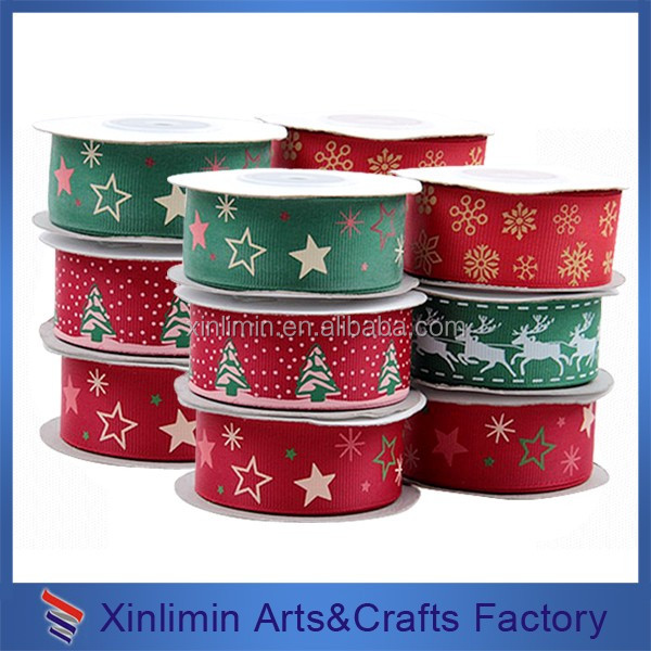 Hot sale eco-froendly cardboard ribbon spool