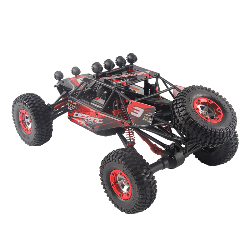 2017 New Product! FY-03 Eagle-3 1:12 2.4GHz 4WD RTW High Speed Desert Off-Road RC Drift Car