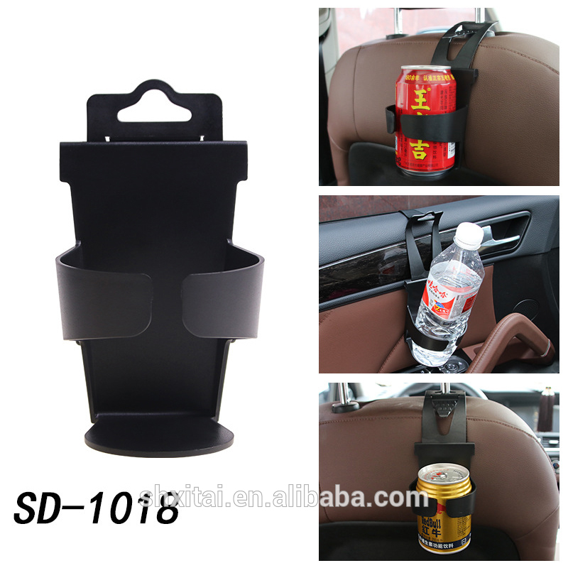 Hot sale XITAI car accessories car accessories back seat drink holder with best quality art.-no.F53