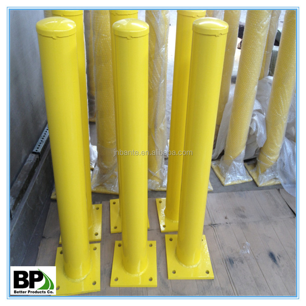 Parking Lot Barrier Posts Buy Parking Lot Barrier Posts