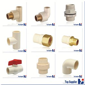 water main popular plastic all size pipe fitting