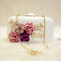zm22458a hottest jing pin stylish side bags elegant clutch bag evening