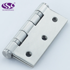 small pin spray booth rod hinge for boxes