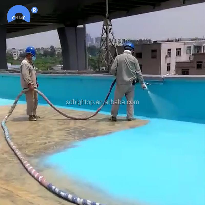 High Elastic Polyurea Waterproof Spray Coating Manufacturer - Buy Polyurea  Waterproof Spray Coating,Spray Polyurea Coating,Polyurea Manufacturer