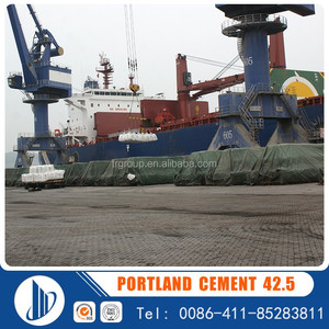 construction grade grey portland cement 42.5