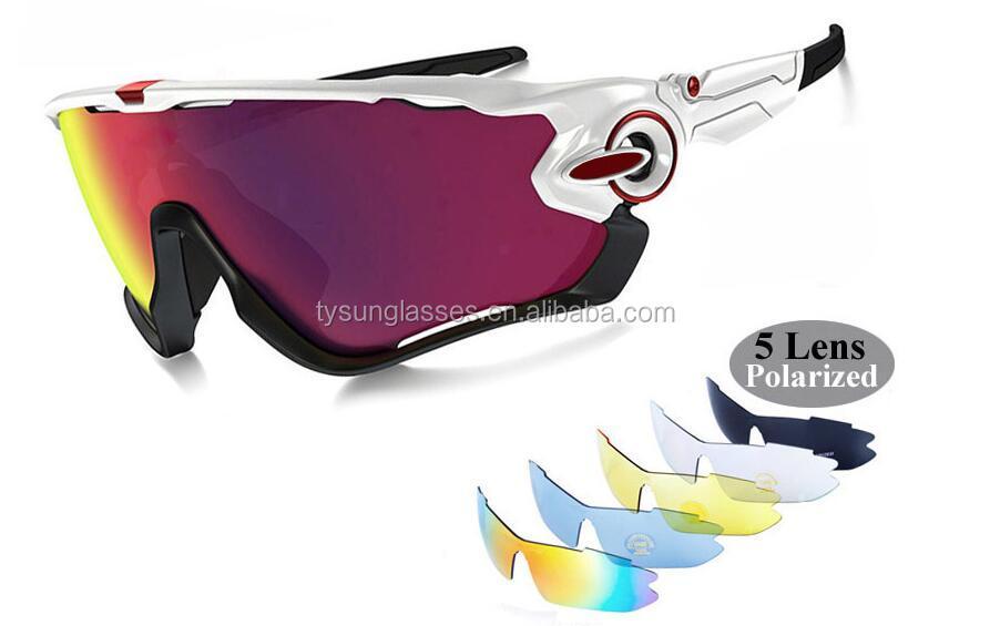 ea331f7ba4 Brand Custom New Boys Cycling Sports Sunglasses Thick Polarized Cool Glasses