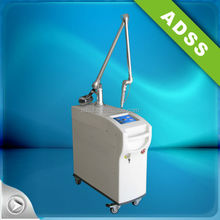 professional Electrical optic ND YAG laser for tattoo removal and skin rejuvenation on sale