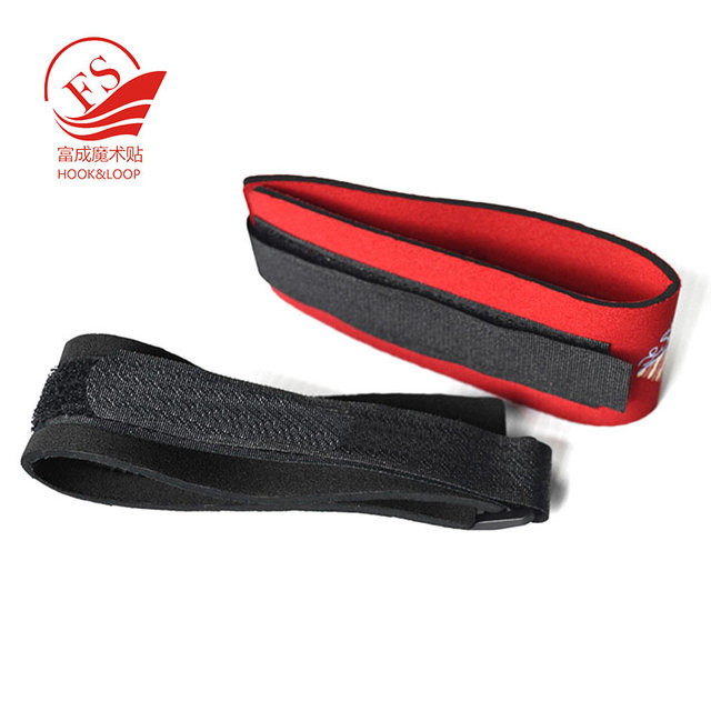 Compressport Timing Chip Strap Various Colours